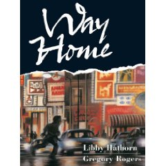 "Saturday Morning Breakfast: ""Way Home"" By: Libby Hathorn"