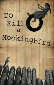 To Kill a Mockingbird. Other great books are available.
