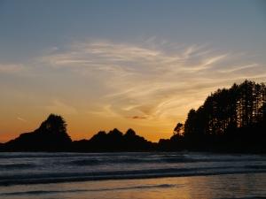 Tofino. Vancouver Island.