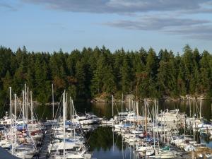 Nanaimo. Vancouver Island.